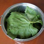 Долма рецепт пошаговый с фото