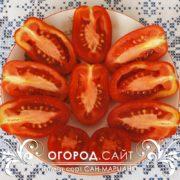 Итальянский томат Сан Марцано