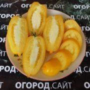 сладкий томат римская свеча