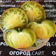 сорт томата малахитовая шкатулка