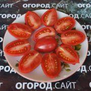 томат конфеты сладкие сосульки купить семена