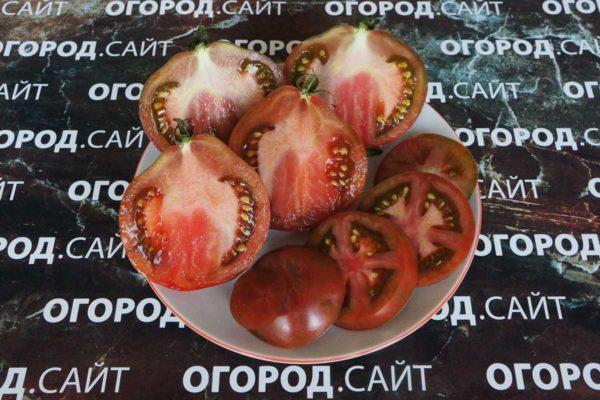 сорт томата винный кувшин