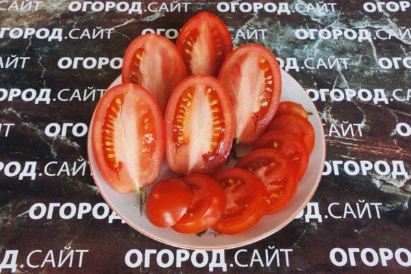 Томат Кавказская лиана